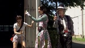 Kamen Rider Season 20 :Episode 44  Episode 44