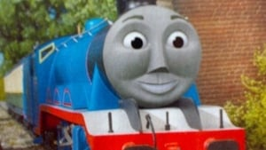 Thomas & Friends Season 12 :Episode 15  Gordon Takes a Shortcut