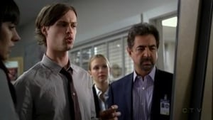 Criminal Minds Season 4 :Episode 2  The Angel Maker