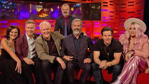 Mel Gibson, Will Ferrell, Mark Wahlberg, John Lithgow, Kesha