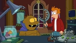 Capture Futurama Saison 7 épisode 16 streaming