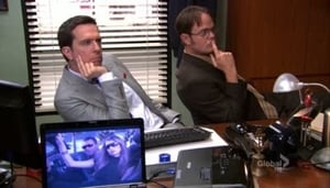 The Office (US) 8X14 Online Subtitulado