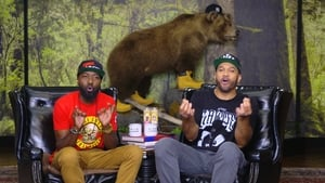 Desus & Mero Season 1 : Monday, July 24, 2017