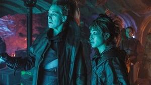 Krypton Season 2 :Episode 5  A Better Yesterday