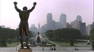 Captura de Rocky V