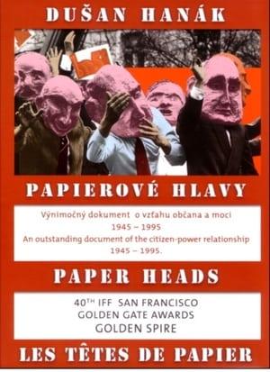 Papierové hlavy