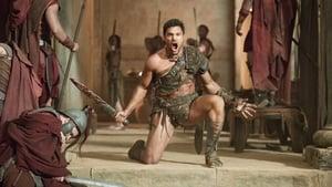 Spartacus: Sangre y arena Temporada 2 Episodio 9