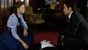 Murdoch Mysteries Season 1 :Episode 5  Til Death Do Us Part