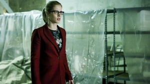 Arrow Season 5 :Episode 10  Qui es-tu?