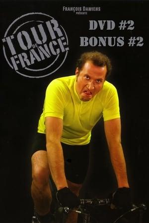 François Damiens - Tour de France