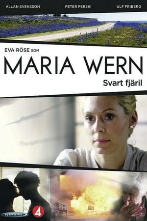 Maria Wern, Kripo Gotland - Schwarze Schmetterlinge online