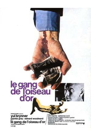 Le Gang de l'oiseau d'or