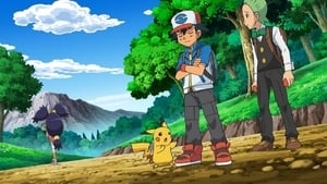Pokémon Season 16 : The Path That Leads to Goodbye!