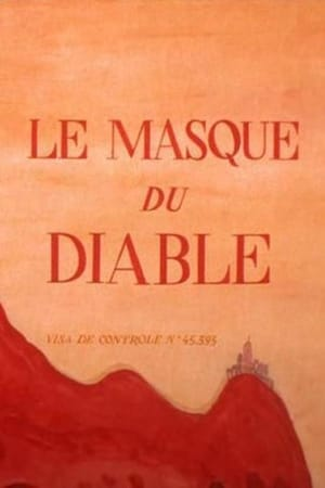 Le masque du diable