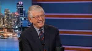 The Daily Show with Trevor Noah Season 21 : Ted Koppel