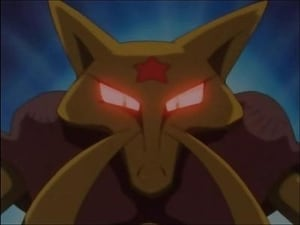 Pokémon Season 1 : Haunter vs. Kadabra