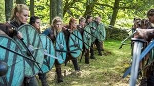 Vikingos 4×5