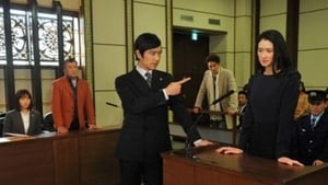 The Seesaw Final Courtroom! Tenaciously Save the Client! Is Truth a Tragedy or Comedy!?