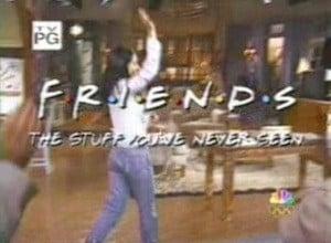 Friends Season 0 : Friends: The Stuff You've Never Seen