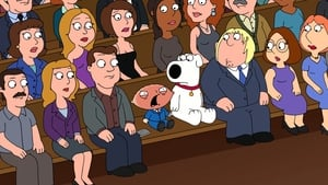 Family Guy Season 19 :Episode 1  Stewie's First Word