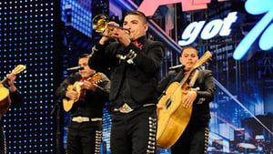 America's Got Talent Season 8 : Hopefuls perform for the judges