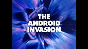 Doctor Who: The Android Invasion (1975) Poster