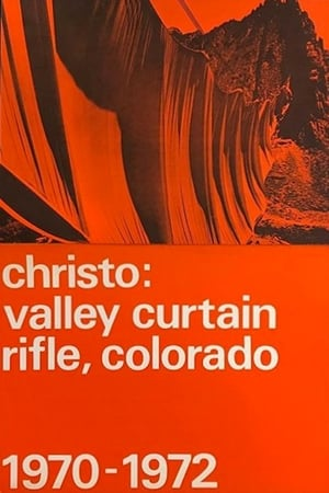 Christo's Valley Curtain