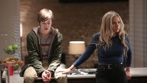 Episodio TV Online The Gifted HD Temporada 1 E1 Expuesto