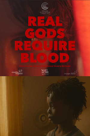 Real Gods Require Blood (2017)