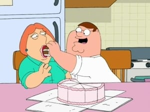 Family Guy Season 4 : Sibling Rivalry