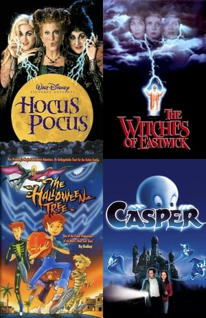 halloween-must-haves poster