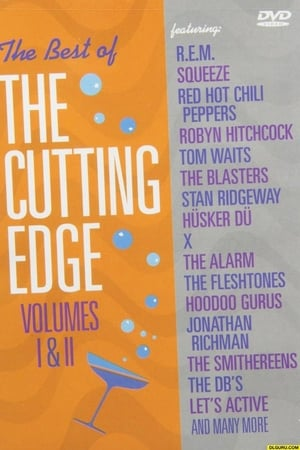 I.R.S. Records Presents The Cutting Edge Volumes I & II