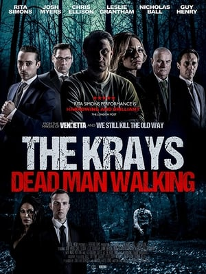 Watch The Krays: Dead Man Walking Full Movie