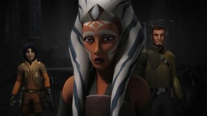 Star Wars : Rebels saison 2 episode 19