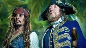 Captura de Piratas del Caribe 4: En Mareas Misteriosas