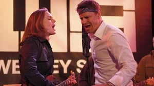 Bones Season 5 : The Rocker in the Rinse Cycle