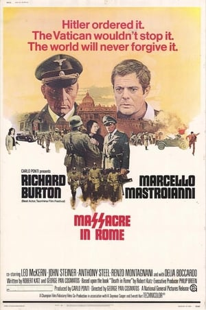 Massacre in Rome (1973)