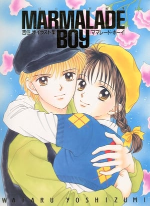 Marmalade Boy Movie