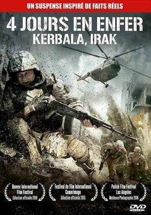 4 jours en enfer : Kerbala, Irak