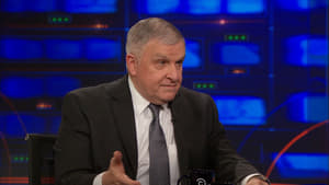 The Daily Show with Trevor Noah Season 19 : Tony Zinni
