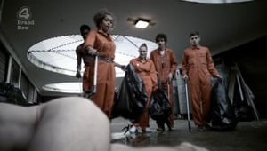 Capture Misfits Saison 1 épisode 2 streaming