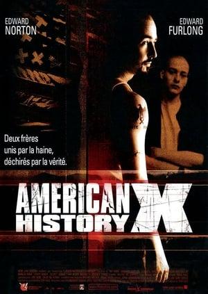 Télécharger American History X ou regarder en streaming Torrent magnet