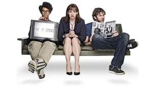 The IT Crowd season 5 Episode 1
