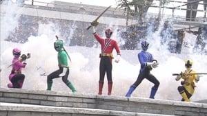 Kamen Rider Season 19 :Episode 24  Episode 24