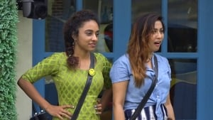 Bigg Boss Season 1 : Day 86: Pearle-Shrinish Parting Ways?