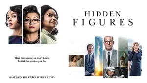Hidden Figures (2016) DVDRip Full Hindi Dubbed Movie Watch Online