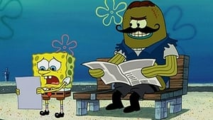 SpongeBob SquarePants Season 3 : SpongeBob Meets the Strangler