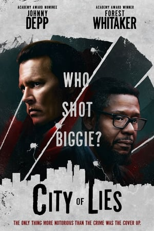 City of Lies (2019)