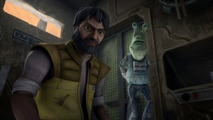 Star Wars: The Clone Wars Season 5 :Episode 12  Missing in Action