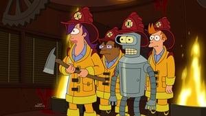 Capture Futurama Saison 7 épisode 18 streaming